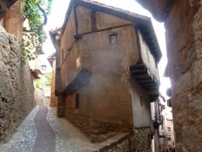 Sierra de Albarracín y Teruel;senderismo por navarra parque nacional de las tablas de daimiel cluni